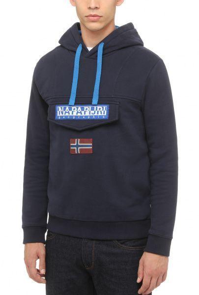 Кофты и свитера мужские Napapijri модель N0YI7C176 , 2017