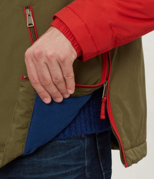 Napapijri Куртка мужские модель ZS2030 , 2017