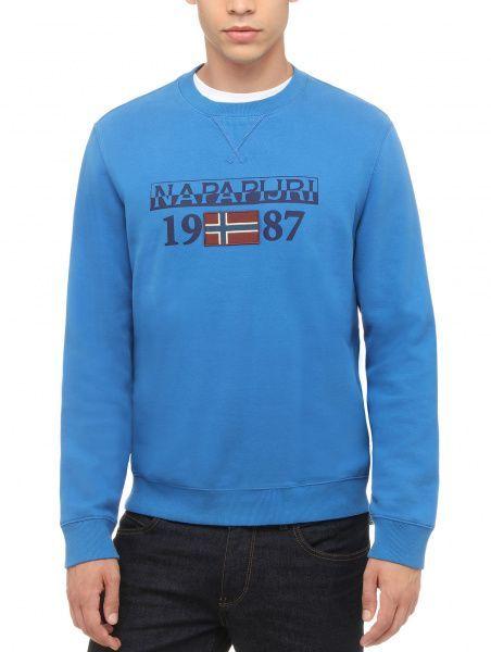 Кофты и свитера мужские Napapijri модель N0YI7YB56 , 2017