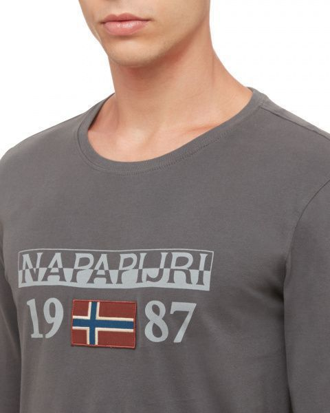 Реглан мужские Napapijri модель ZS2037 качество, 2017