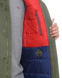 Куртка мужские Napapijri модель N0YHTNGD3 отзывы, 2017