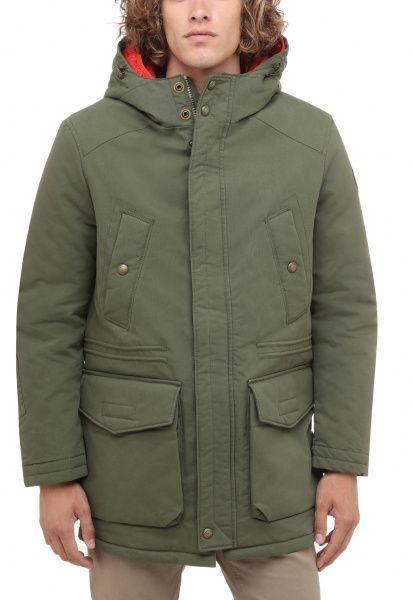 Купить Куртка мужские модель ZS2058, Napapijri, Зеленый