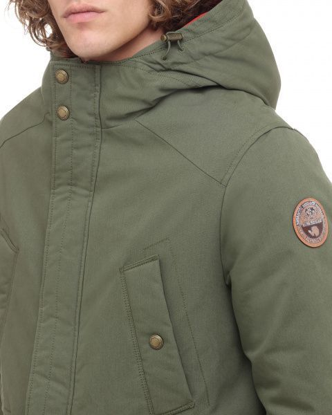 Куртка мужские Napapijri модель ZS2058 качество, 2017