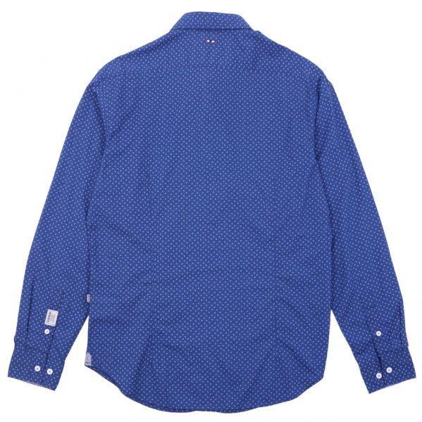 Рубашка с длинным рукавом мужские Napapijri модель ZS2073 цена, 2017