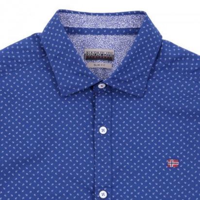 Рубашка мужские Napapijri модель N0YIDAF01 отзывы, 2017