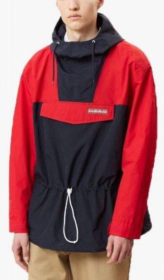 Куртка Napapijri модель N0YIE8M22 — фото 2 - INTERTOP