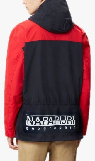 Куртка Napapijri модель N0YIE8M22 — фото 3 - INTERTOP
