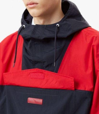 Куртка Napapijri модель N0YIE8M22 — фото 4 - INTERTOP