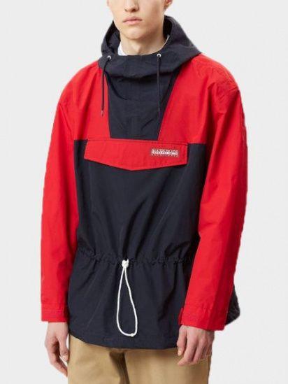 Куртка Napapijri модель N0YIE8M22 — фото - INTERTOP