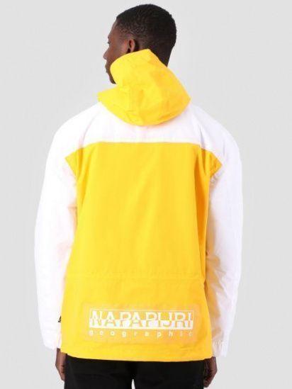 Куртка Napapijri модель N0YIE8M24 — фото 2 - INTERTOP
