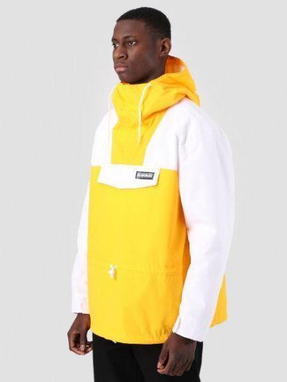 Куртка Napapijri модель N0YIE8M24 — фото 3 - INTERTOP