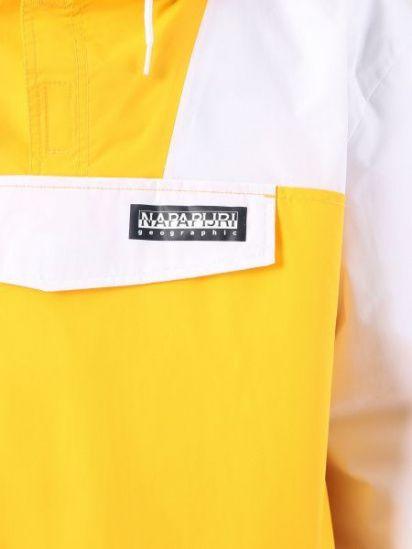 Куртка Napapijri модель N0YIE8M24 — фото 4 - INTERTOP