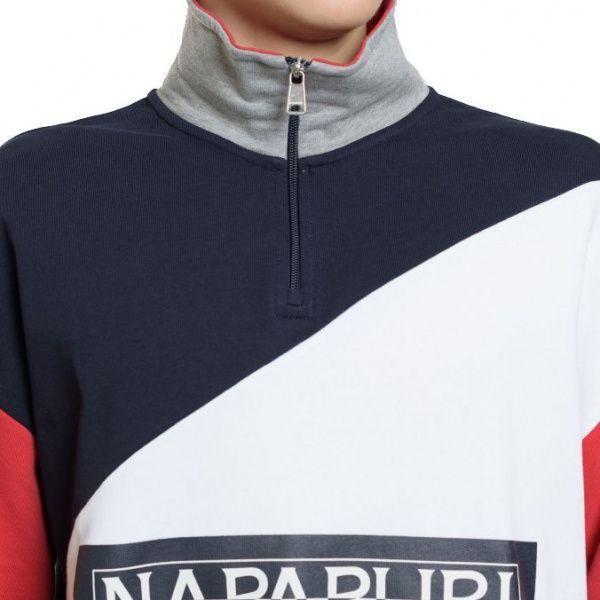 Пайта мужские Napapijri модель ZS2082 качество, 2017