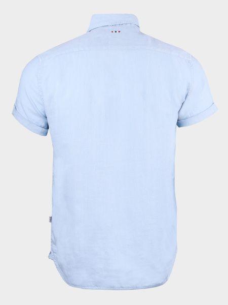 Рубашка с коротким рукавом мужские Napapijri модель ZS2097 купить, 2017