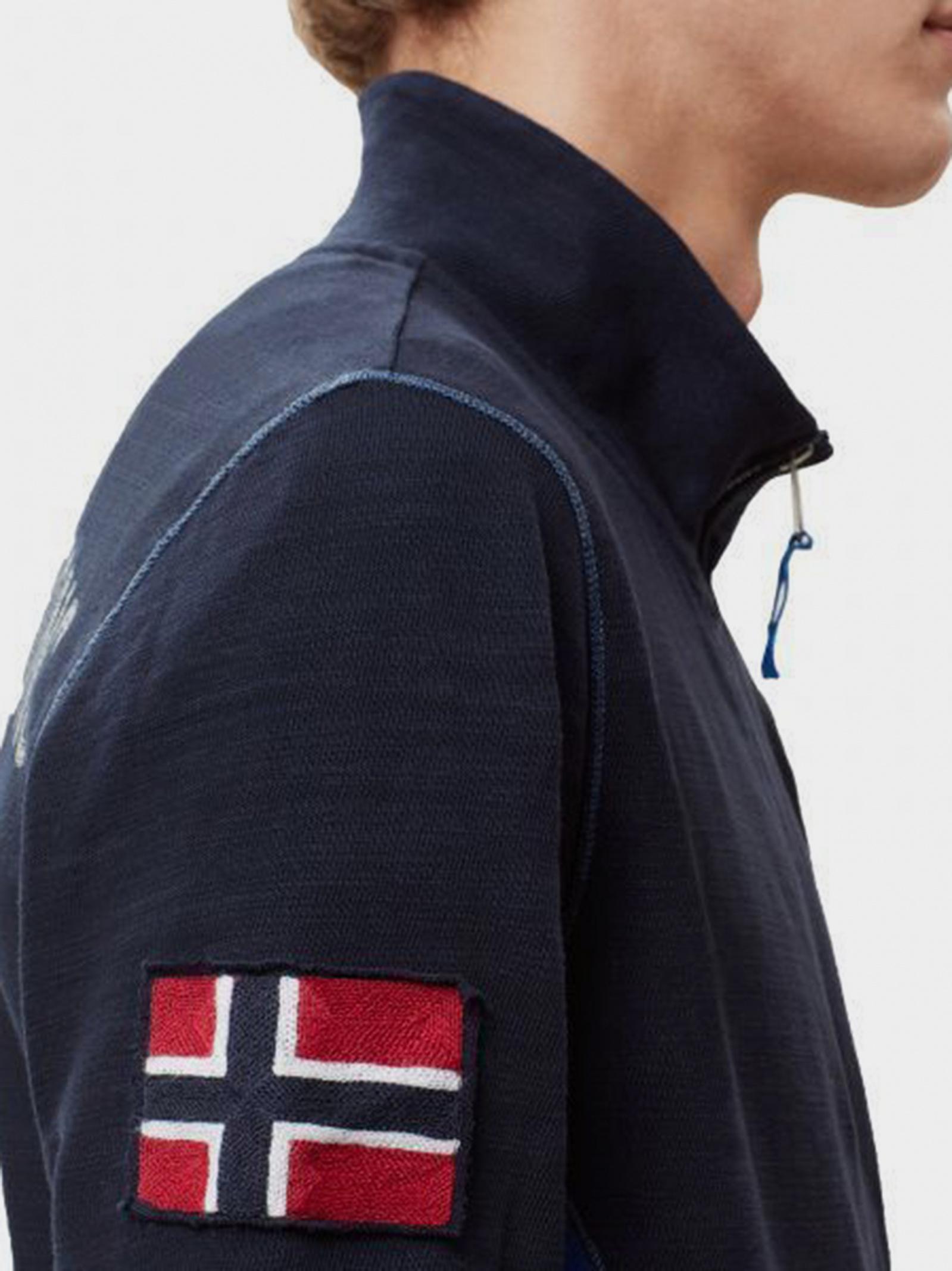 Napapijri Кофти та светри чоловічі модель N0YIFA176 купити, 2017