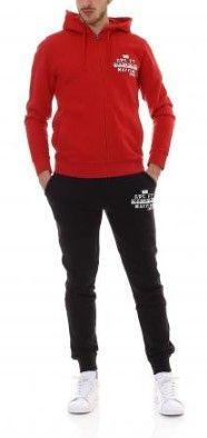 Спортивні штани Napapijri модель N0YIH9041 — фото 4 - INTERTOP