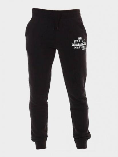 Спортивні штани Napapijri модель N0YIH9041 — фото - INTERTOP