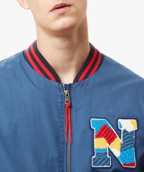 Куртка мужские Napapijri модель ZS2145 , 2017