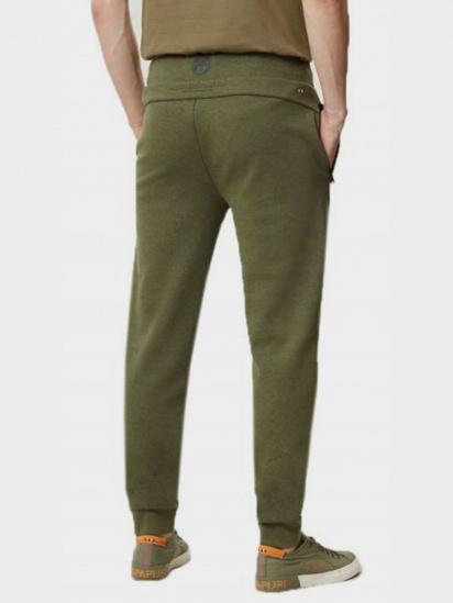 Спортивні штани Napapijri Malme модель N0YIHXD6S — фото 2 - INTERTOP