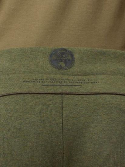 Спортивні штани Napapijri Malme модель N0YIHXD6S — фото 3 - INTERTOP