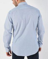 Рубашка с длинным рукавом мужские Napapijri модель ZS2212 цена, 2017