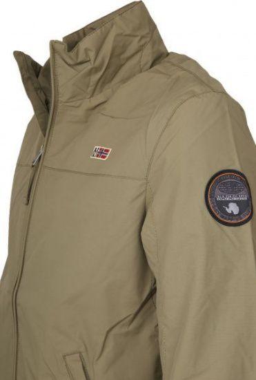 Куртка Napapijri модель N0YIJFGD6 — фото 4 - INTERTOP