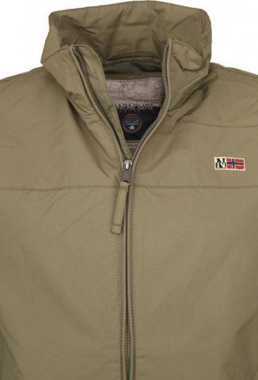 Куртка Napapijri модель N0YIJFGD6 — фото 5 - INTERTOP