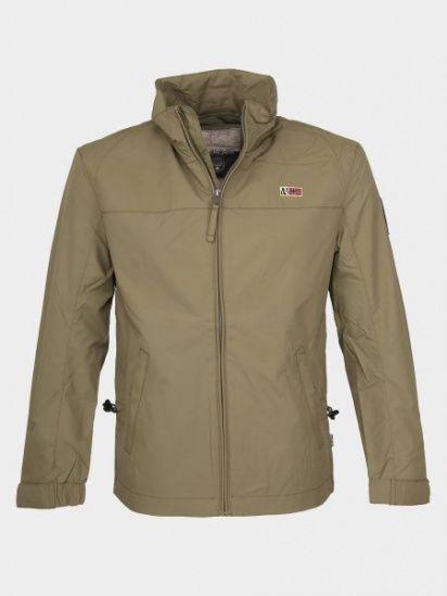 Куртка Napapijri модель N0YIJFGD6 — фото - INTERTOP