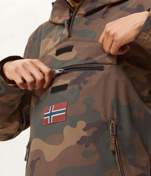 Куртка мужские Napapijri модель ZS2225 , 2017