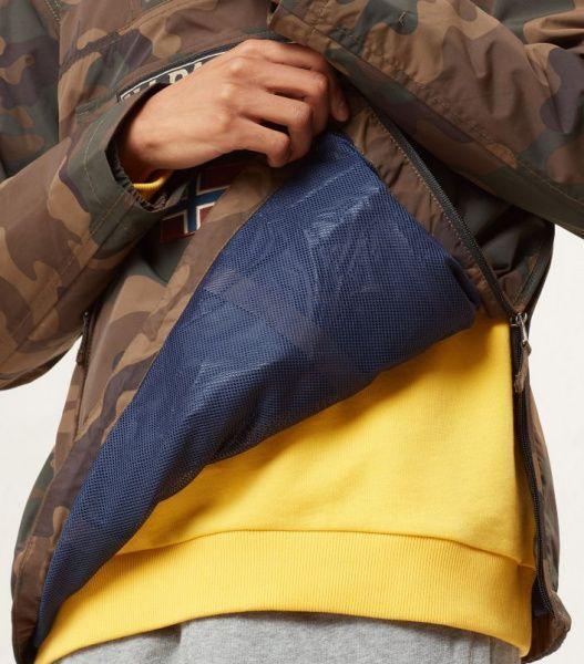 Куртка мужские Napapijri модель ZS2225 качество, 2017