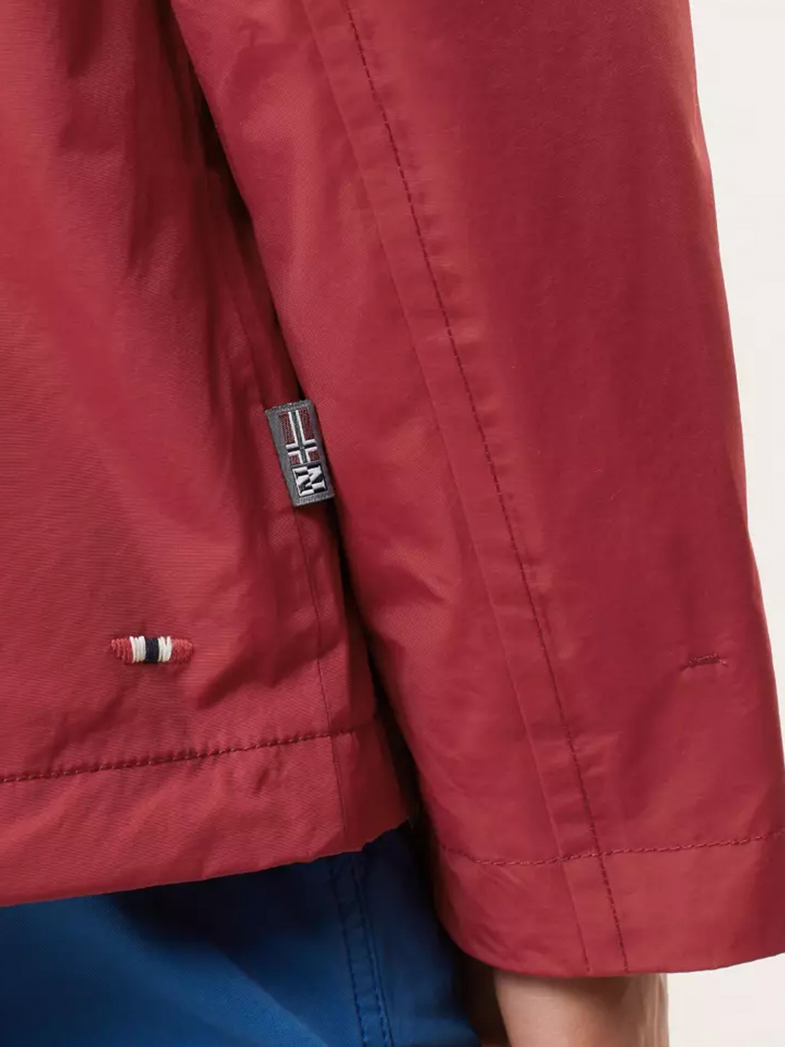 Куртка мужские Napapijri модель ZS2230 , 2017
