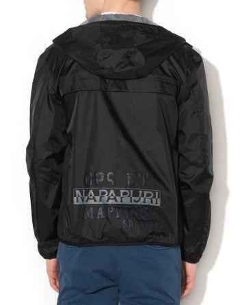 Куртка Napapijri Aebac - фото