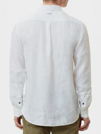 Сорочка з довгим рукавом Napapijri GERVAS 2 модель N0YIL7002 — фото 2 - INTERTOP