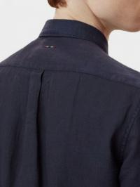 Сорочка чоловіча Napapijri модель N0YIL7176 - фото
