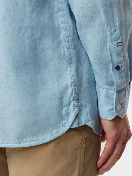 Рубашка с длинным рукавом мужские Napapijri модель ZS2243 приобрести, 2017