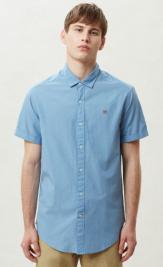Рубашка с коротким рукавом мужские Napapijri модель ZS2244 приобрести, 2017