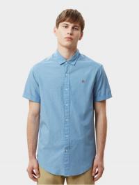 Рубашка с коротким рукавом мужские Napapijri модель ZS2244 цена, 2017