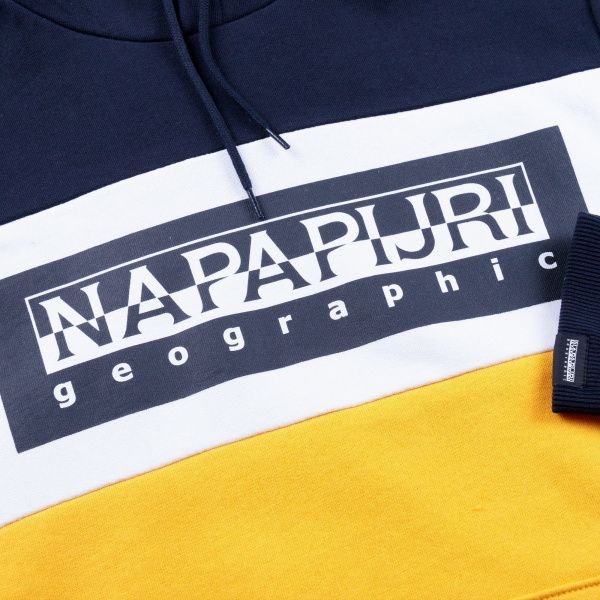Кофта мужские Napapijri модель ZS2248 качество, 2017