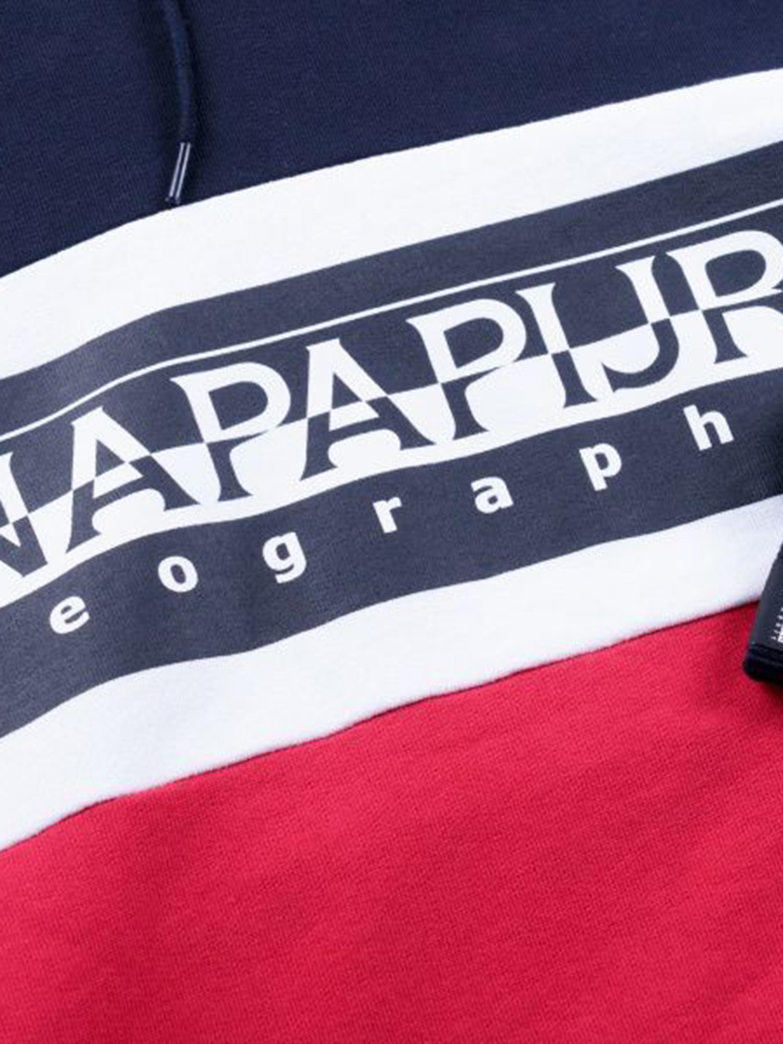Кофта мужские Napapijri модель ZS2249 качество, 2017