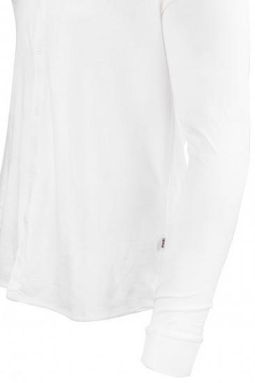 Сорочка з довгим рукавом Napapijri модель N0YIMD002 — фото 3 - INTERTOP