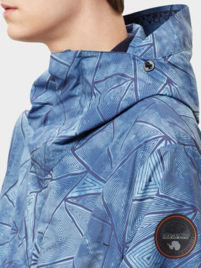 Куртка Napapijri модель N0YIO0F31 — фото 6 - INTERTOP