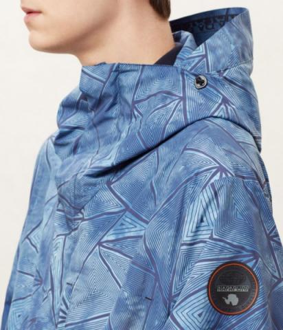 Куртка Napapijri модель N0YIO0F31 — фото 7 - INTERTOP