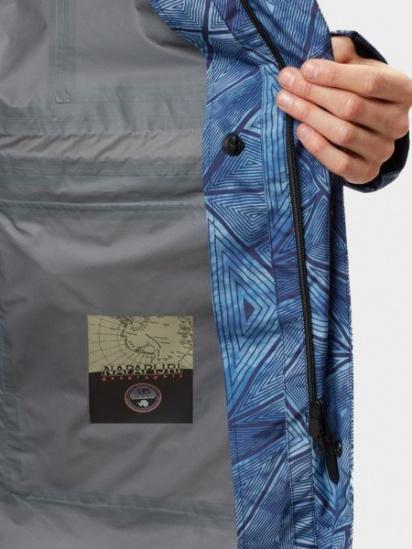 Куртка Napapijri модель N0YIO0F31 — фото 8 - INTERTOP