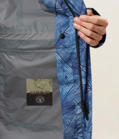 Куртка Napapijri модель N0YIO0F31 — фото 9 - INTERTOP