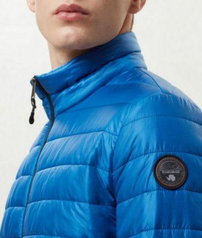 Куртка Napapijri модель N0YIO6BC5 — фото 5 - INTERTOP