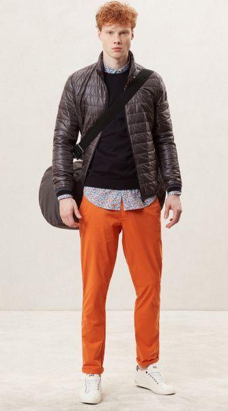 Куртка мужские Napapijri модель ZS2264 , 2017