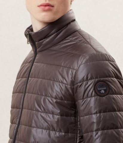 Куртка Napapijri модель N0YIO6H74 — фото 4 - INTERTOP