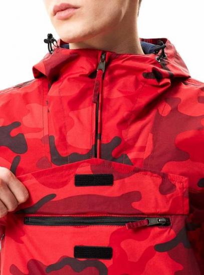 Куртка Napapijri модель N0YIOEF13 — фото 4 - INTERTOP