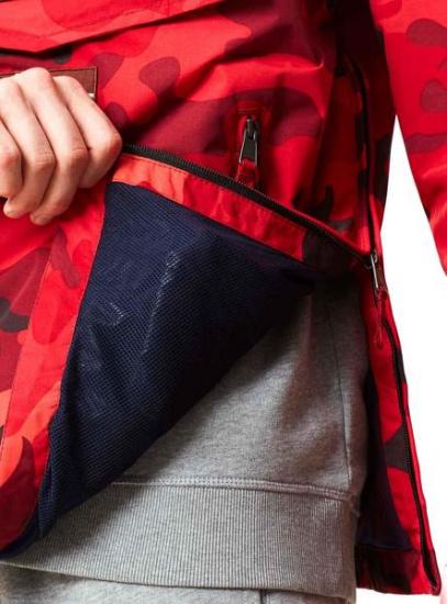 Куртка Napapijri модель N0YIOEF13 — фото 5 - INTERTOP