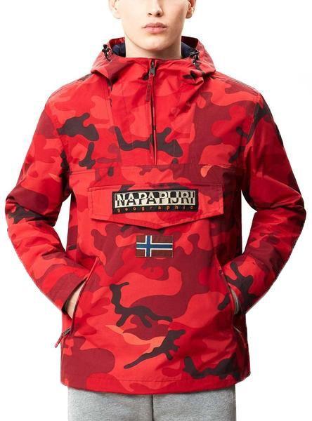 Куртка мужские Napapijri модель ZS2277 купить, 2017